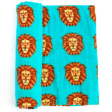 Roar | Cotton Single Swaddle