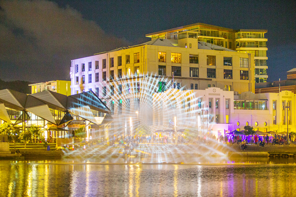 LUX Light Festival 2017