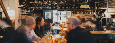 Wellington's wine scene - Noble Rot