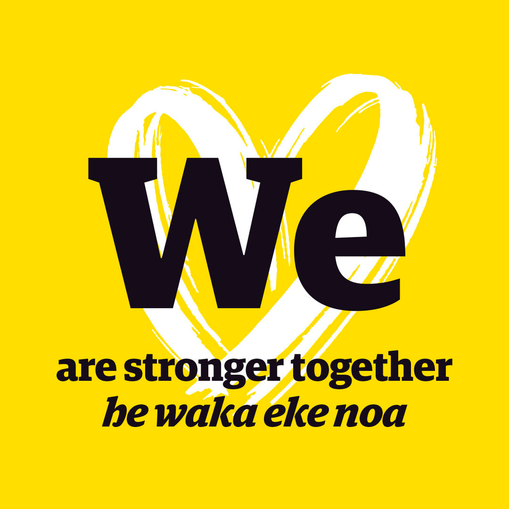 WeWellington Facebook Profiles- We are stronger together