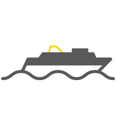 Ferry brand icon