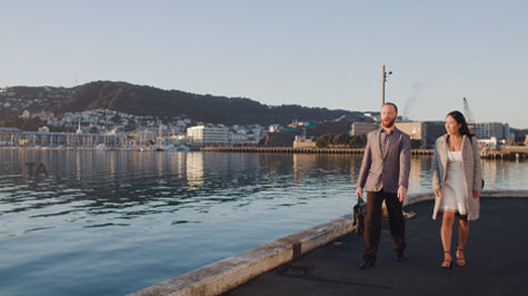 Wellington - the perfect destination for your next business event (video)