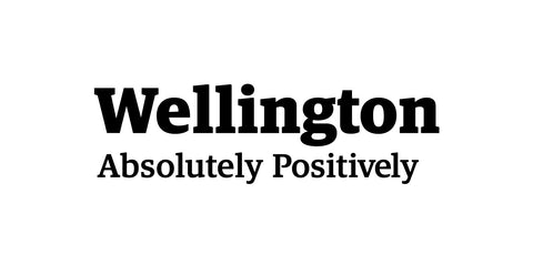Wellington logo - RGB