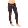 Performance Legging's Pink/Black