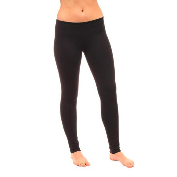 Legging Yoga Sport Black