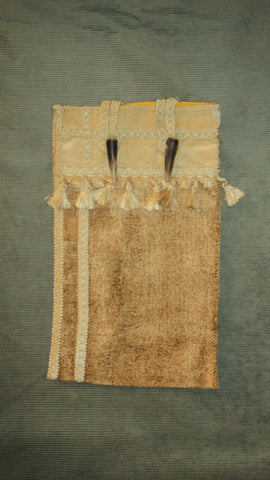 Shofar Bag 13