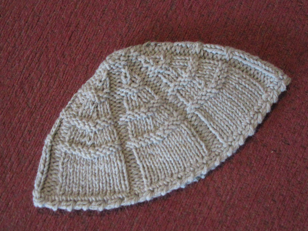 Beslov Kippah - Child