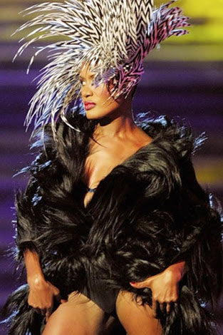 Grace Jones Millinery