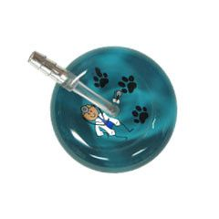 UltraScope Cardiology Stethoscope Stick Doctor Teal