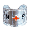 Stethoscope Charm for Nurse Practitioners NP