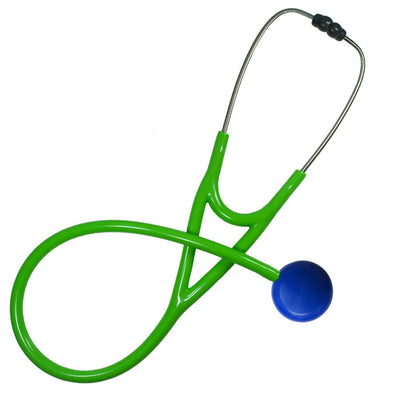 MaxiScope Cardiology Stethoscope Royal Blue