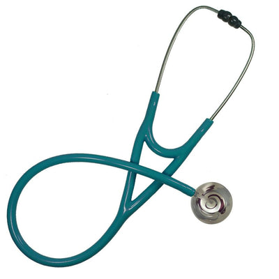 UltraScope Cardiology Stethoscope Color Me Swirled Burgundy
