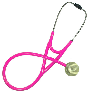UltraScope Cardiology Stethoscope Glow in the Dark