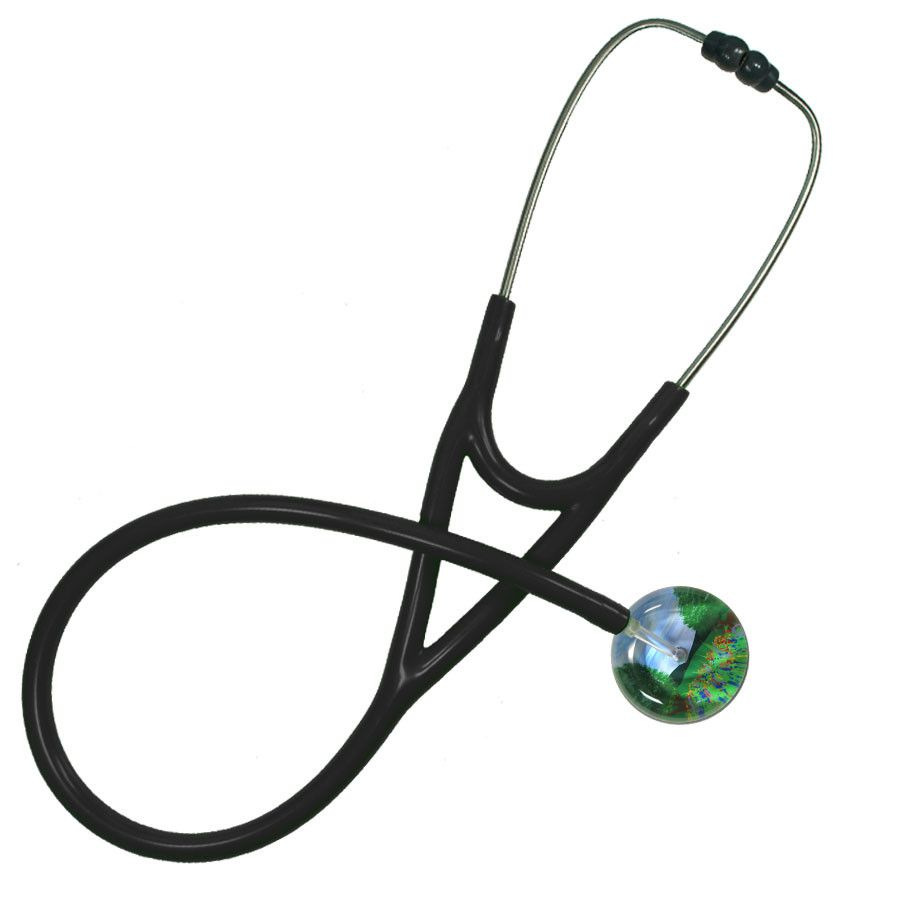 UltraScope Cardiology Stethoscope Meadow