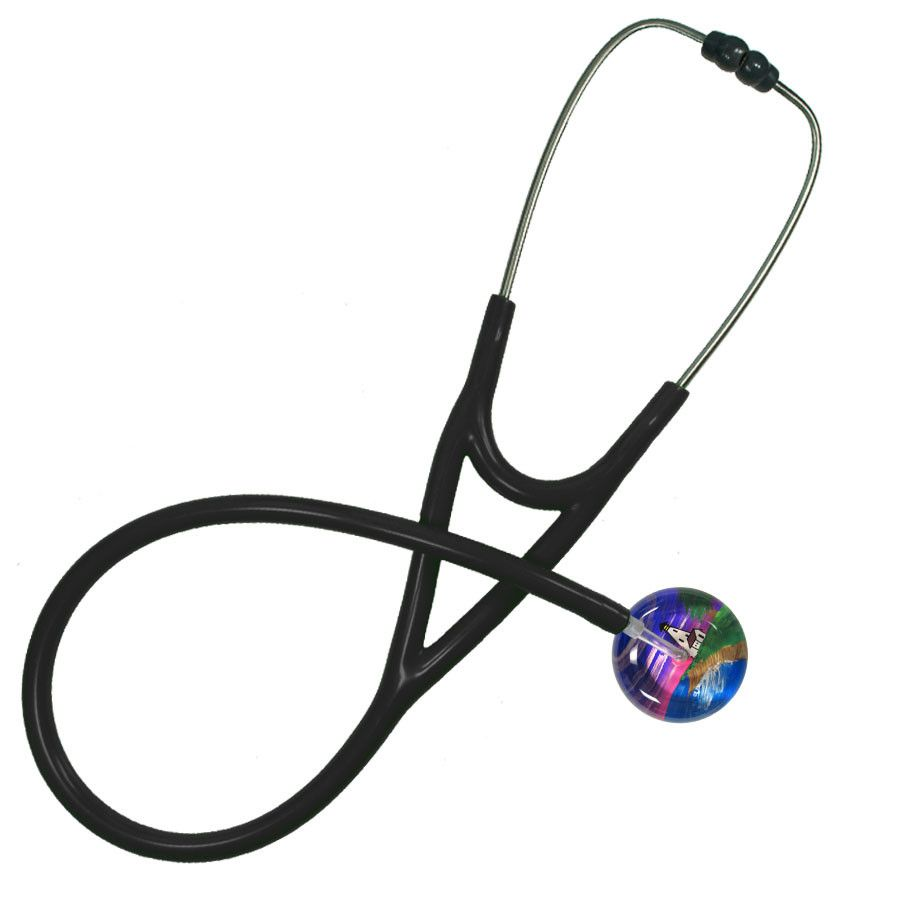 UltraScope Cardiology Stethoscope Lighthouse
