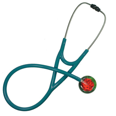 UltraScope Cardiology Stethoscope Watermelon