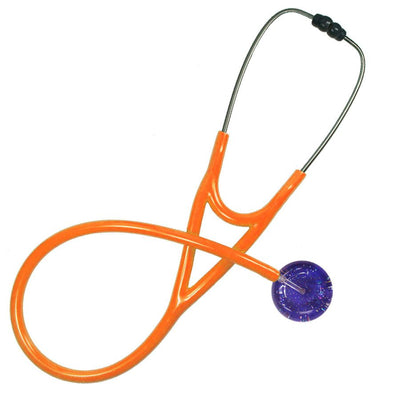 UltraScope Cardiology Stethoscope Twilight Purple