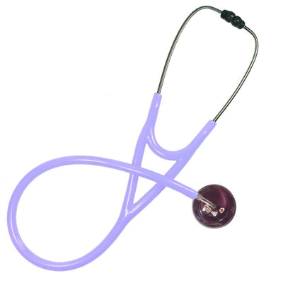 UltraScope Cardiology Stethoscope Stick Nurse Burgundy