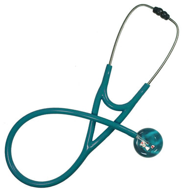UltraScope Cardiology Stethoscope Stick Nurse Teal