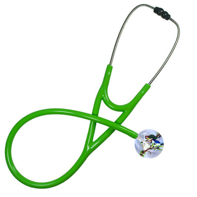 UltraScope Cardiology Stethoscope Tropical Birds