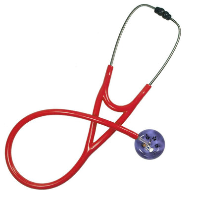 UltraScope Cardiology Stethoscope Stick Doctor Lavender