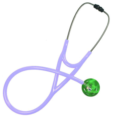 UltraScope Cardiology Stethoscope Stick Doctor Light Green