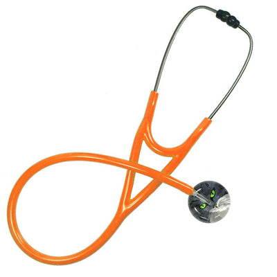 UltraScope Cardiology Stethoscope Tabby Cat Eyes