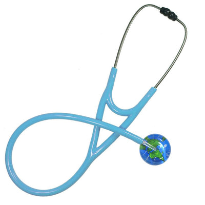 UltraScope Cardiology Stethoscope World Eastern Hemisphere