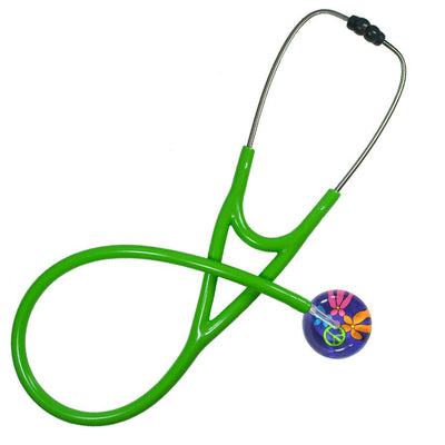 UltraScope Cardiology Stethoscope Karma Purple
