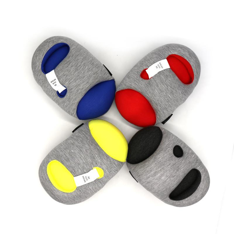 EDC Desk Office Pillow (4 Color Choices)