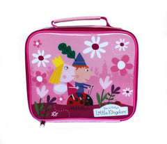 Ben & Holly's Little Kingdom Lunch Bag