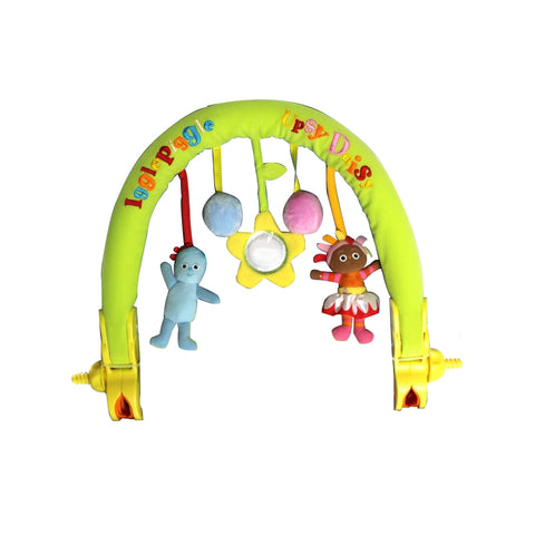 In the Night Garden Pram Arch Clip