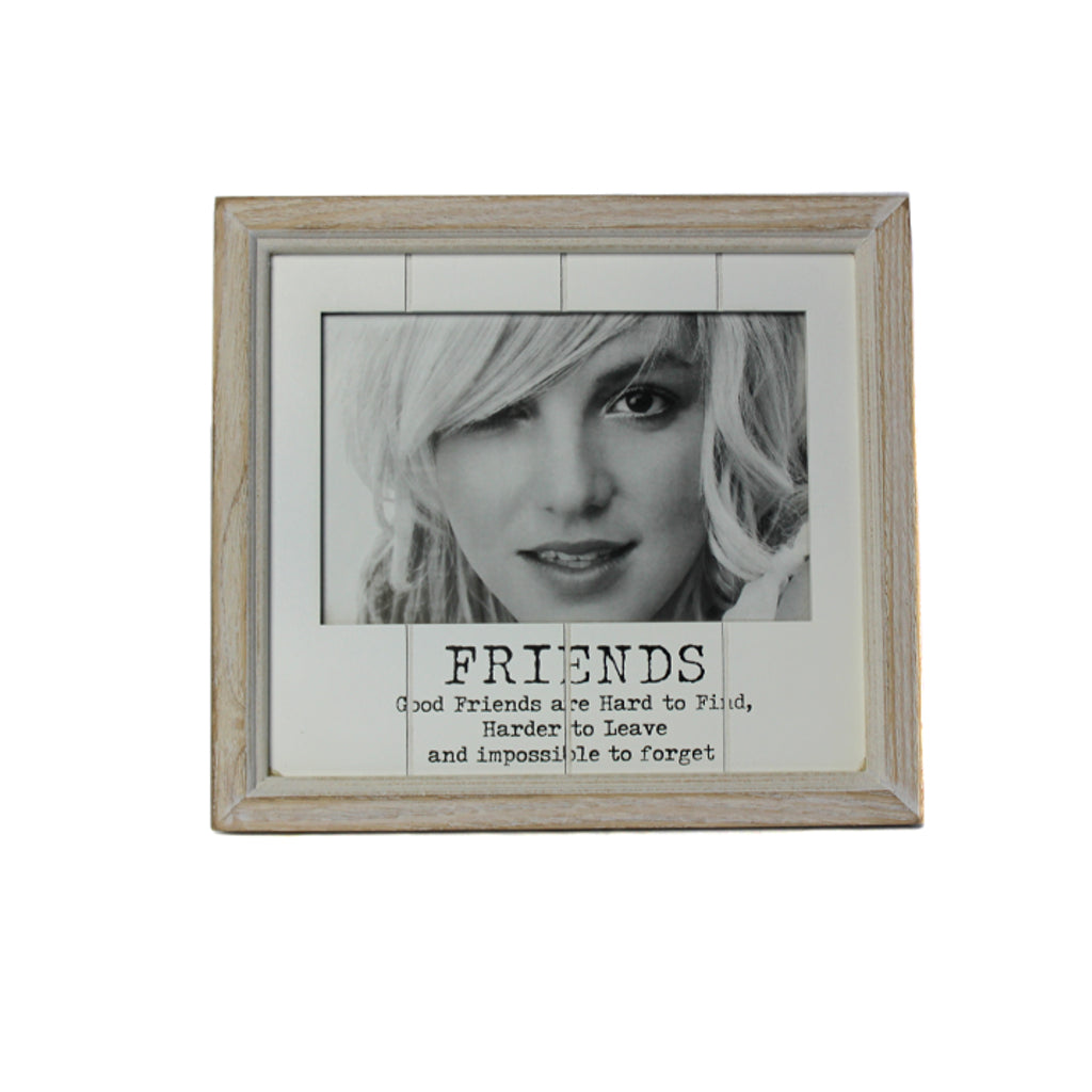 Photo Frame - Friends
