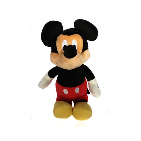 Mickey Mouse Plush Toy