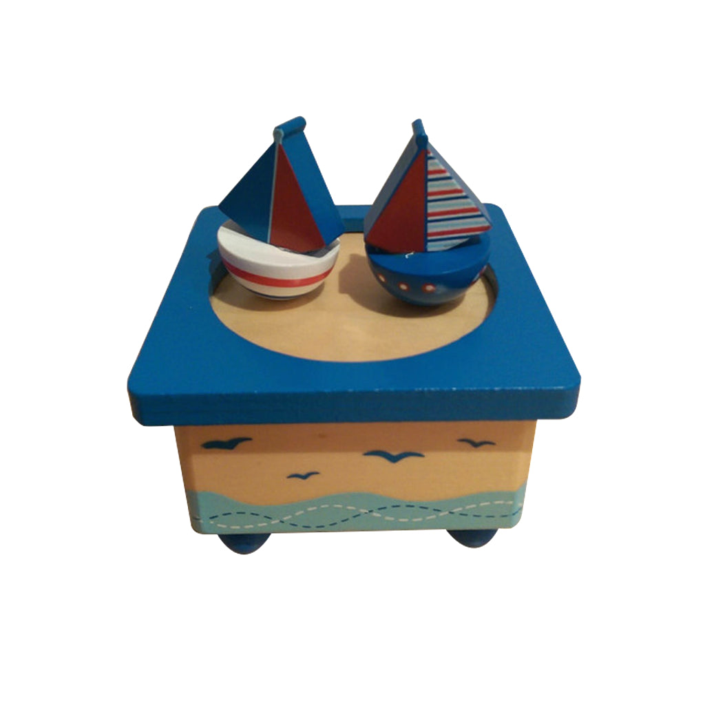 Music Box - Nautical