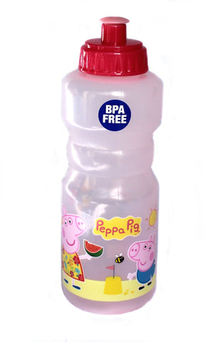 Peppa Pig Tropical Drink Bottle