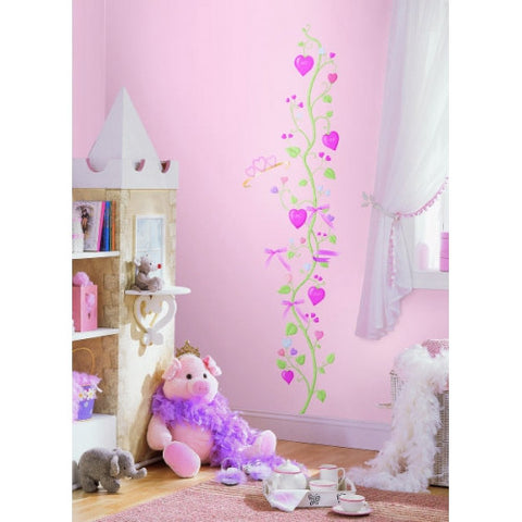 Growth Chart - Little Princess