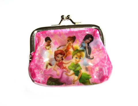 Tinkerbell Coin Purse - Friends