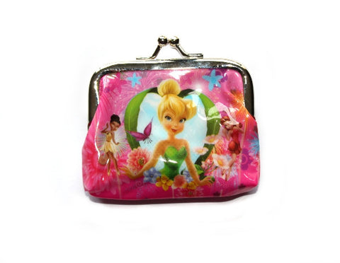 Tinkerbell Coin Purse - Heart