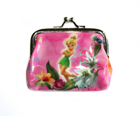 Tinkerbell Coin Purse - Solo