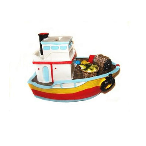 Tug Boat Money Box