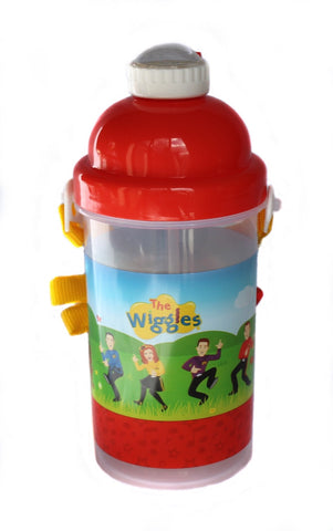 Wiggles Drink Bottle