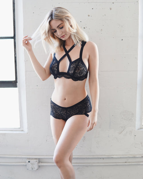Limited Edition Colors: Cinta Bralette