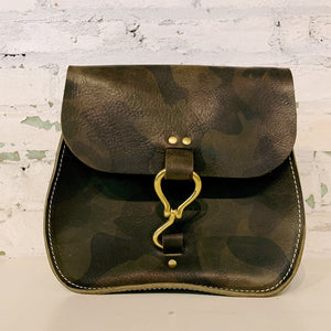 rupp crossbody | new leather