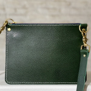 mayer crossbody | hunter