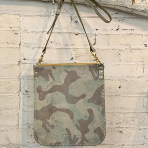 ringo crossbody | ghost camo