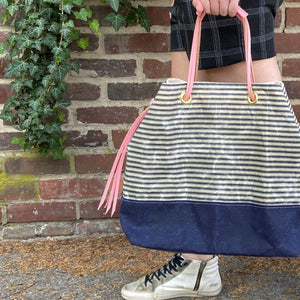 harry junior feed bag | spring