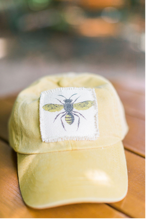 save the bee hat