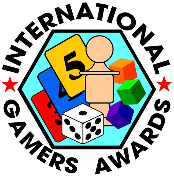 The 2018 International Gamers Award Winners