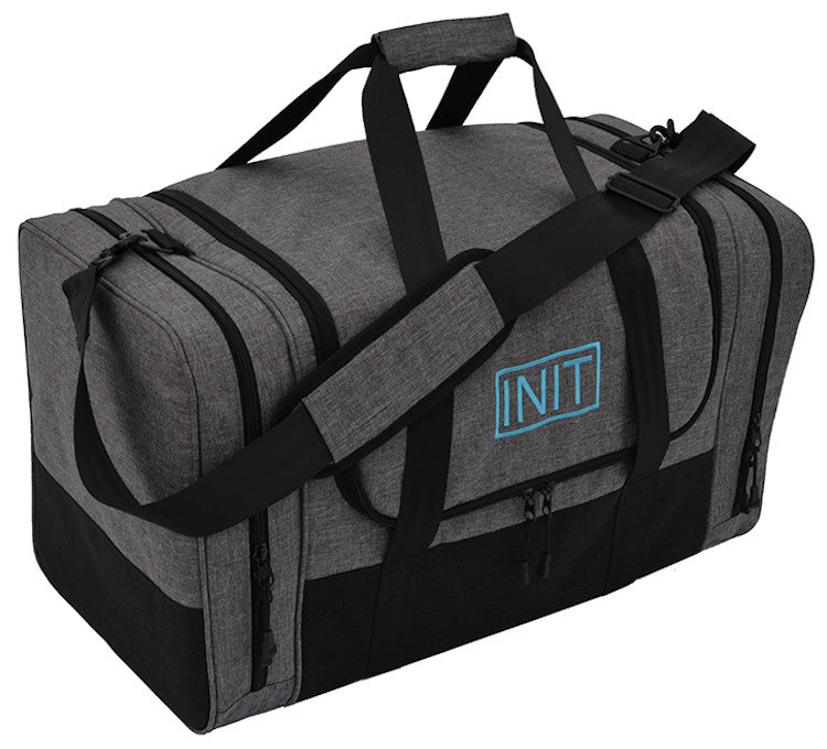 The Vault Duffle Bag